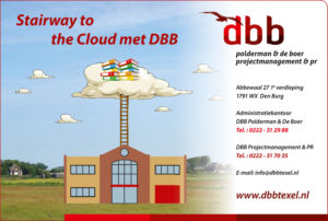 Stairway to the Cloud met DBB