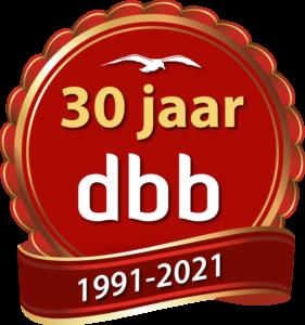 30 jaar DBB